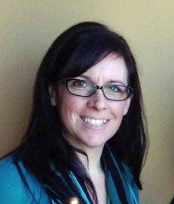 Angela Morris