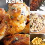 Instant Pot 4th of July Recipes