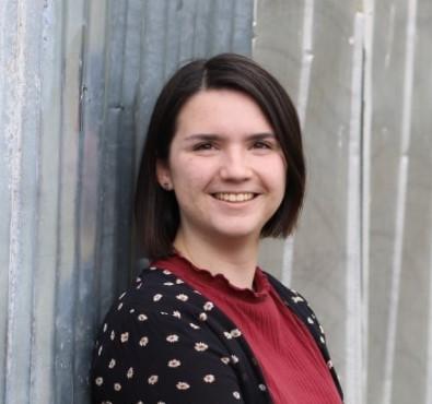 Jillian Morris